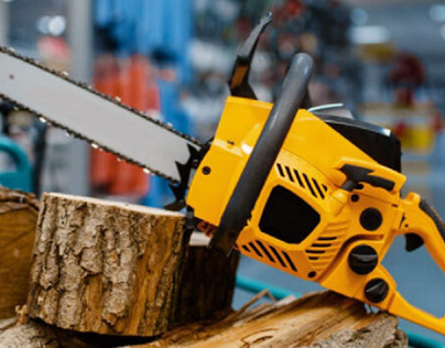How To Store a Chainsaw?