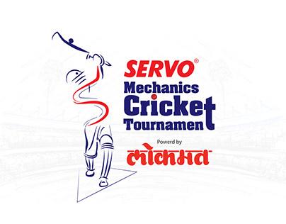 Sarvo & Lokmat Mechanics Cricket Tournament 2020
