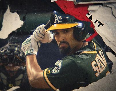 ESPN + MLB   Al Wild Card