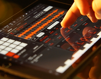 Beatmaker 3 App - Music production redefined