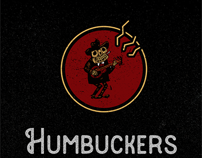 Brand - Humbuckers