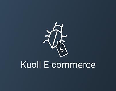 Kuoll E-commerce