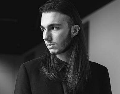 Nicolas - Editorial