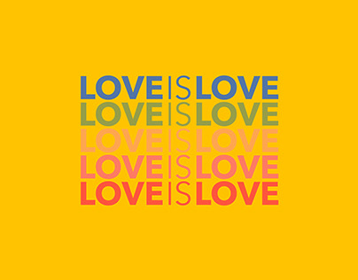 love is love - against HIV