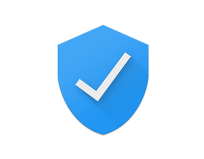 Verified User Material Icon