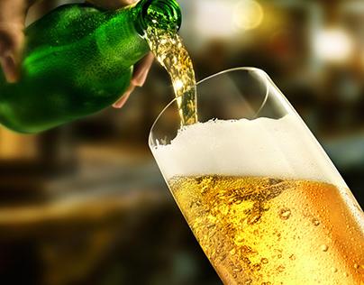 Golden Beer II