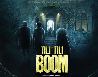 Tili Tili Boom | Movie Poster