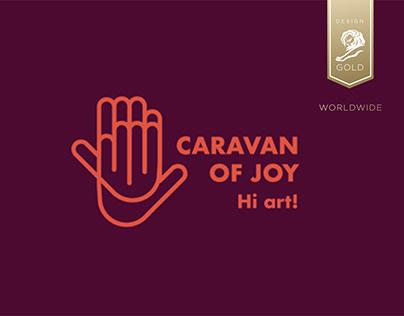 Caravan of Joy