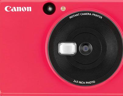 Canon iNSPiC Creative Proposal