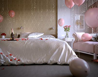 Balloon Room