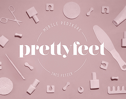 Prettyfeet Mobile Pedicure