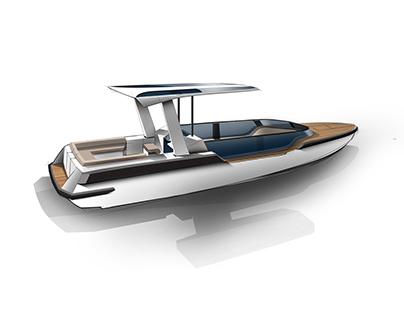 Yacht tender concepts