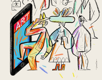 digitization of art