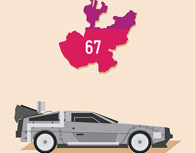 Jalisco Como Vamos 2013 / Infographics