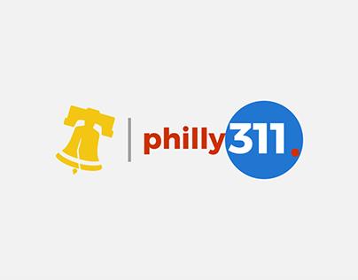 Philly311 Social Media Video