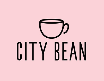 City Bean logo