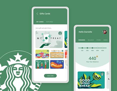 Starbucks Mobile App Development Case Study   TechAhead