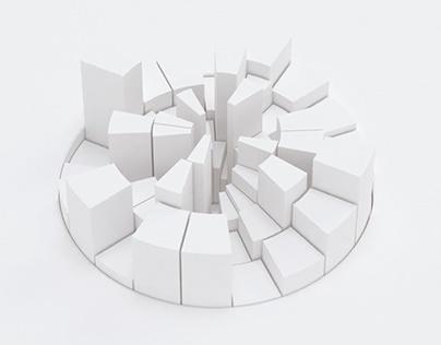 UBS Evidence Lab - 3D Animation