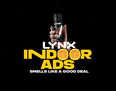 Indoor Ads
