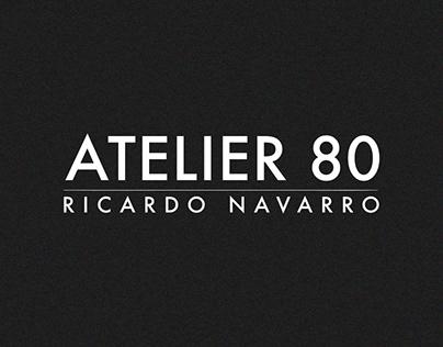 Atelier 80 / Branding