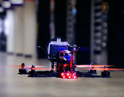 Drone / quadcopter shots