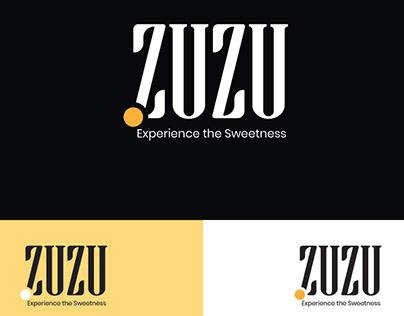 Logo Branding #1 - ZUZU Retail