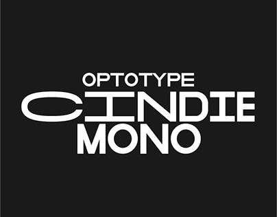 Cindie Mono | Project