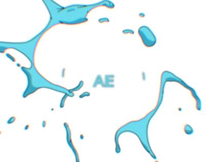 Работа для #AEDZ Sphere collab