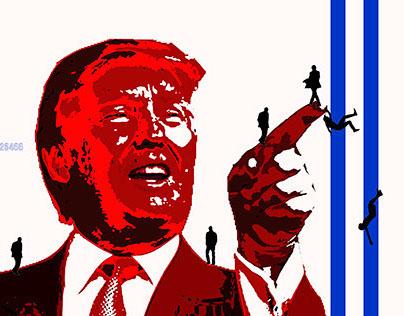 CB_Taller de historia II_Crítica a la Torre Trump_2014