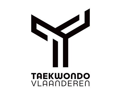 Logo Taekwondo Vlaanderen