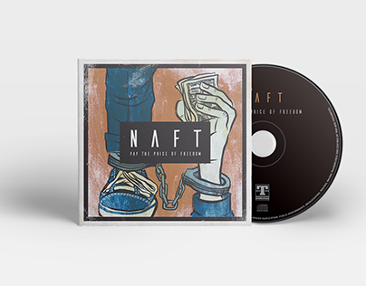 NAFT - PAY THE PRICE OF FREEDOM