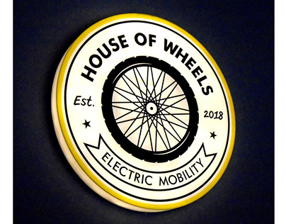 House of Wheels