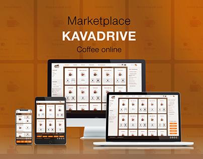 Marketplace KavaDrive
