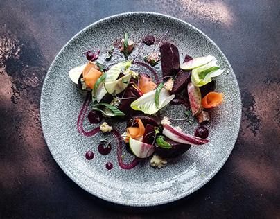 Food Photography Bristol