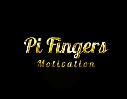 Intro of PI Fingers Motivation