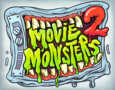 Movies Monsters 2