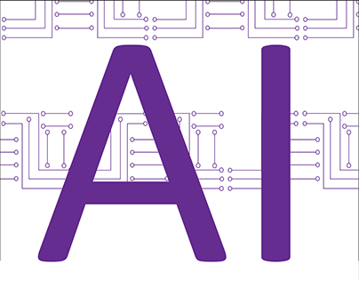 AIHub Logo Design