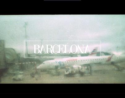 35/35mm - Barcelona