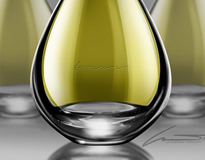 Perfume Botlle
