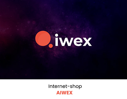 Internet-shop Aiwex
