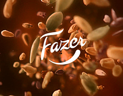 Fazer Advertising Movie