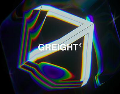 GREIGHT - Website