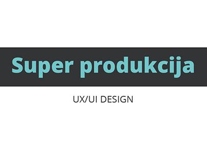 Super produkcija