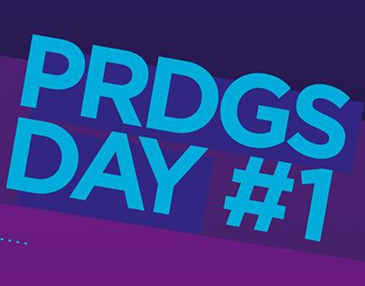 Prodigious Day #1