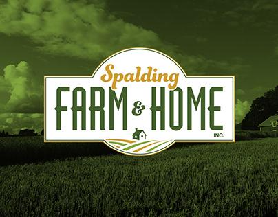 Spalding Farm & Home
