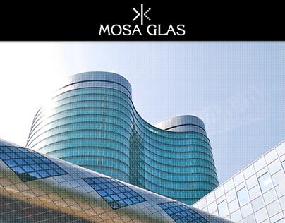 Mosa Glas - glass wholesale & manufacturer