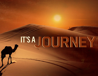 DISCOVERY | JOURNEY