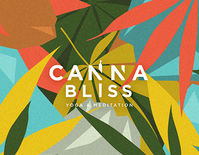 CANNA BLISS Yoga and Meditation
