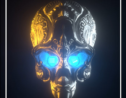 Is This the Future? - SKull