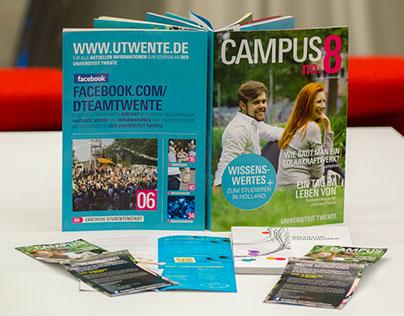 Campus No. 8